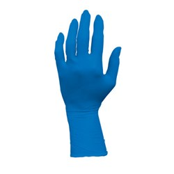 ProWorks® Nitrile Powder Free Glove Dark Blue - Large