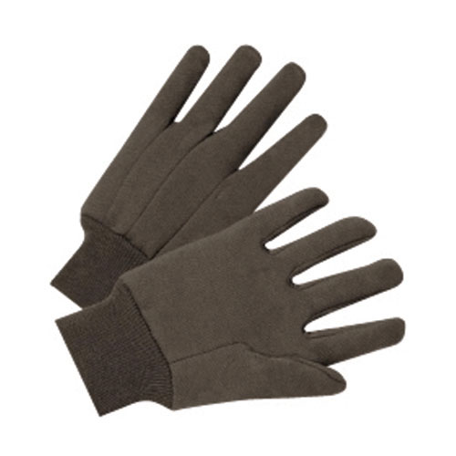 Jersey Knit Gloves