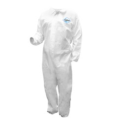 ProWorks® Microporous Coveralls