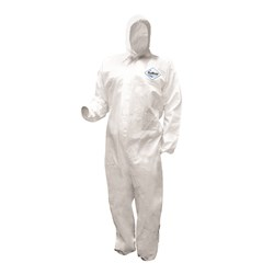ProWorks® Liquid and Particulate Coveralls
