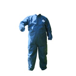 ProWorks® Dry Particulate Coverall