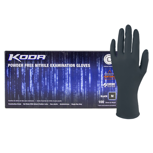 Box Glove Medium