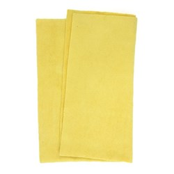 Unhemmed Car Polishing Towel