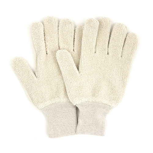 ProWorks® Cotton Terry Cloth Gloves