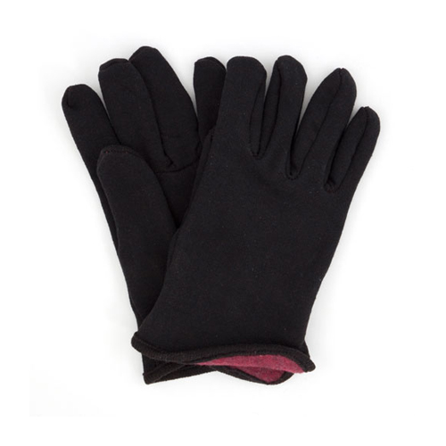 ProWorks® Lined Brown Jersey Gloves