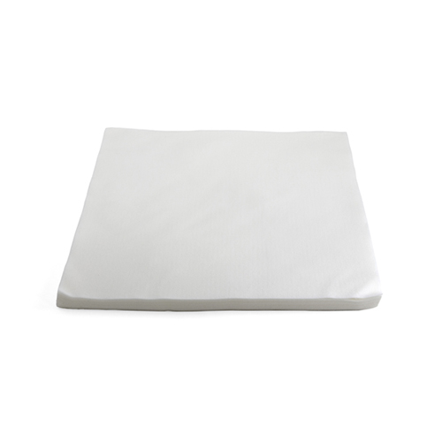 TaskBrand Topline Airlaid Linen Replacement Napkins - White 14x14