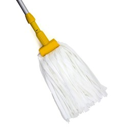 MicroWorks Disposable Mop 6.5 oz
