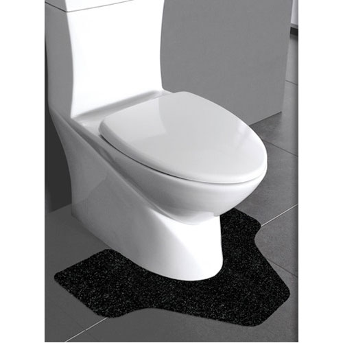 Antimicrobial Commode Mat