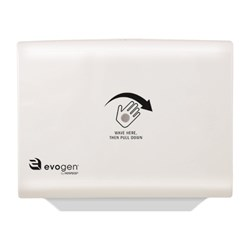 Evogen No Touch Toilet Seat Cover Dispenser