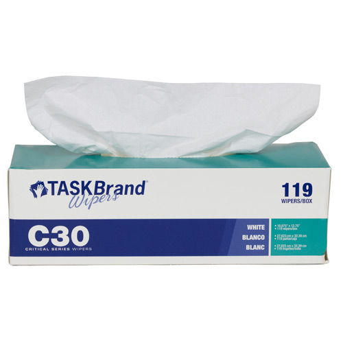 C30 Critical Task Wipers